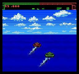 La captura de pantalla #11 Eliminator Boat Duel