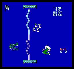 La captura de pantalla #4 Eliminator Boat Duel