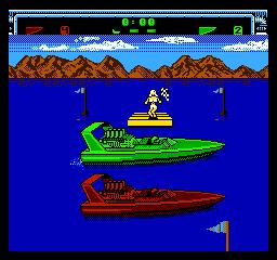 La captura de pantalla #5 Eliminator Boat Duel