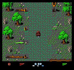 La captura de pantalla #6 Eliminator Boat Duel