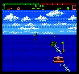 La captura de pantalla #7 Eliminator Boat Duel