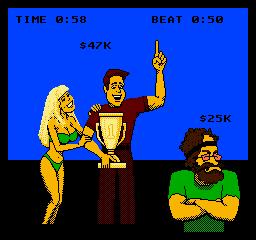 La captura de pantalla #8 Eliminator Boat Duel