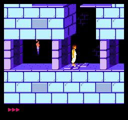 La captura de pantalla #1 Prince Of Persia