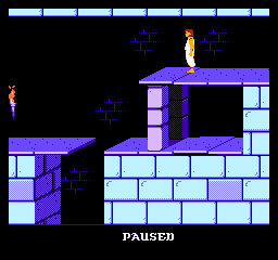 La captura de pantalla #3 Prince Of Persia