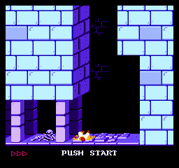 La captura de pantalla #4 Prince Of Persia