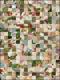 Bielorruso rompecabezas №21588