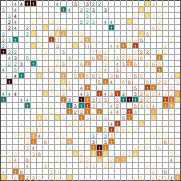 El crucigrama №179314