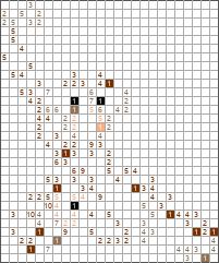 El crucigrama №303614