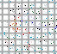 El crucigrama №54558