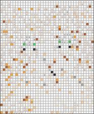 El crucigrama №55353