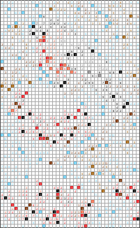 El crucigrama №56064