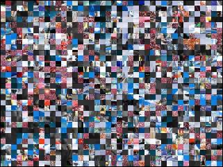 Multi-rompecabezas №118236