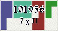 Полимино №101956