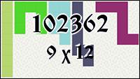 Полимино №102362
