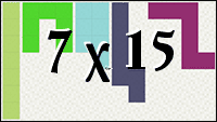 Полимино №103831