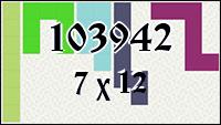 Полимино №103942