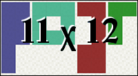 Полимино №104738