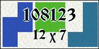 Полимино №108123