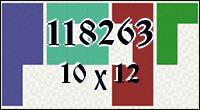 Полимино №118263