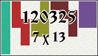 Полимино №120325