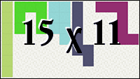 Полимино №121026