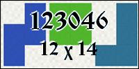 Полимино №123046