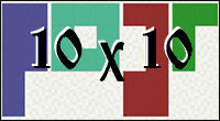Полимино №124129