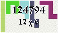 Полимино №124794