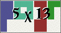 Полимино №124815