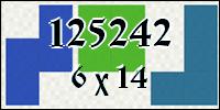Полимино №125242