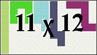 Полимино №127263