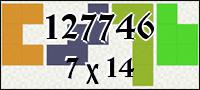 Полимино №127746