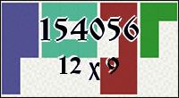 Полимино №154056