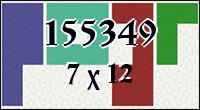 Полимино №155349