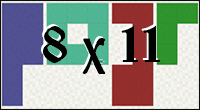 Полимино №162448