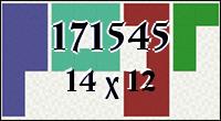 Полимино №171545