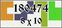 Полимино №180474
