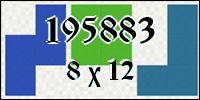 Полимино №195883