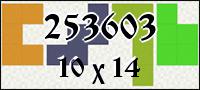 Полимино №253603