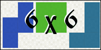 Полимино №97872