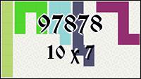 Полимино №97878