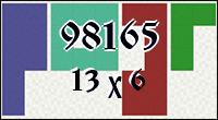 Полимино №98165