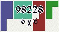 Полимино №98228