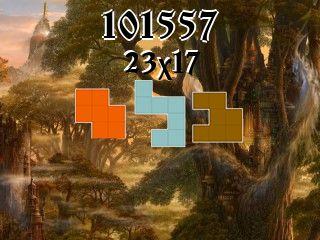 Rompecabezas полимино №101557