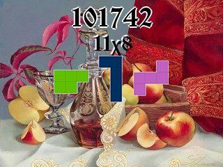 Rompecabezas полимино №101742