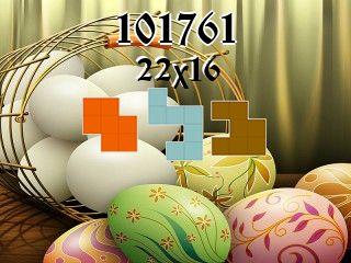 Rompecabezas полимино №101761