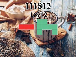 Rompecabezas полимино №111812