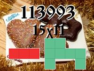 Rompecabezas полимино №113993