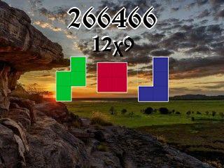 Rompecabezas полимино №266466