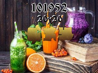 Rompecabezas №101952